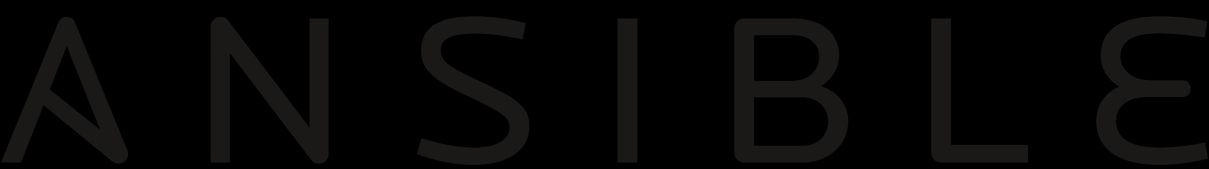 ansible logo