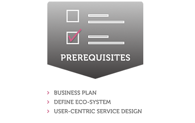 Prerequisites integration framework